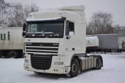 DAF XF105, 2012