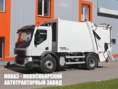 Volvo FE, 2021