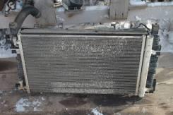 Chevrolet Cruze j300 кассета радиаторов в сборе