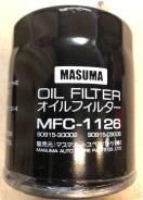 Фильтр масляный Masuma MFC-1126