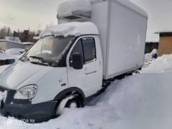 ГАЗ 3302, 2019
