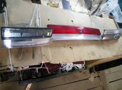Вставки между стопов Mitsubishi Delica D5 CV5W