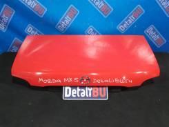 Крышка багажника Mazda MX-5 MX5 NC Roadster NCEC Miata