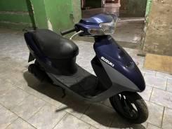 Suzuki Lets 2 new, 2003