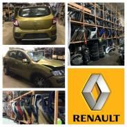 Renault Sandero Stepway, 2017