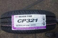 Nexen Classe Premiere 321, 195/75 R16 110/108Q