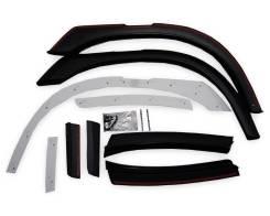 Расширители колесных арок DAF 105 даф фендер