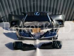 Рестайлинг Комплект Lexus Is 250 05-2013 г Дымчатые фонари