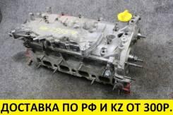 Головка блока цилиндров Renault Megane ll F4R (OEM 7711135172)
