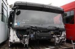 Scania P420, 2012