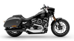Harley-Davidson Softail, 2021