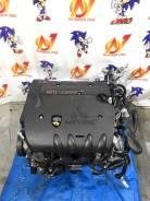 Контрактный двигатель Mitsubishi Outlander CW5W 4B12 без пробега по РФ