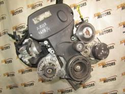 Контрактный двигатель Опель Зафира 1,8 i A18XER