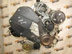Контрактный двигатель Ровер 45 1,4i 14K4F
