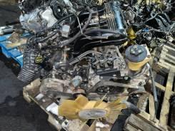 Контрактный двигатель 4.0 Ford Explorer 3 4