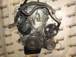 Контрактный двигатель Сузуки Свифт 1,6 i M16A