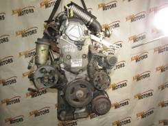 Контрактный двигатель Тойота Королла 1,4 TDI 1ND-TV