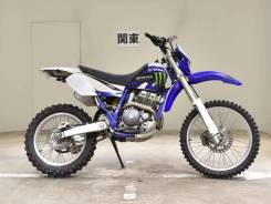Мотоцикл Yamaha TT 250 R 4GY-010356 1998