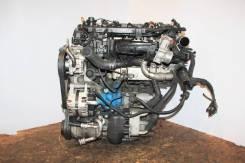 Двигатель Киа Соренто 2.2 дизель 197 л. с.