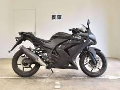 Kawasaki Ninja 250R, 2005