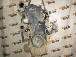 Контрактный двигатель Шкода Фабия 1,4 TDI BNV