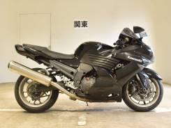 Kawasaki ZZR 1400, 2008