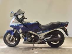 Yamaha FJ 1200, 1995