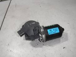 Моторчик стеклоочистителя передний Hyundai Solaris 1 (2010-2017), 981101R000