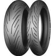 Мотошина Pilot Power 3 SC 160/60 R15 67H R TL - CS6344807 Michelin