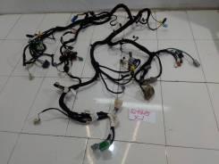 Электропроводка под торпедо [EX2314401SC] для Jaguar XJ X351 [арт. 521415]
