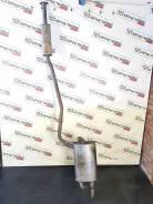 Труба глушителя Toyota Caldina ST210G 2001 г