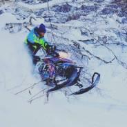 BRP Ski-Doo Summit, 2015