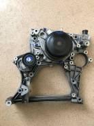 Кронштейн двигателя помпа