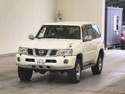 Кузов Nissan Safari WFGY61 (TB48DE)