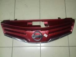 Решетка радиатора Nissan Note E11 HR16DE