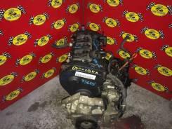 Контрактный двигатель Volkswagen BVY без пробега по РФ