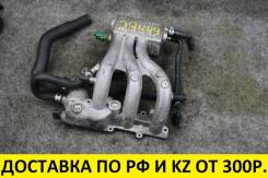 Коллектор впускной Suzuki Wagon R MC11S K6AT (OEM 13110-76G50)