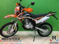 Мотоцикл Racer Enduro RC200GY-C2 !, 2021