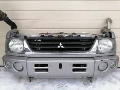 Продам ноускат Mitsubishi Pajero MINI H58A