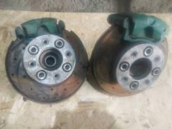 Вентилируемые тормозные диски . суппорт ваз 2108-15 в сборе R13