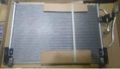 Радиатор кондиционера Hyundai Lanos