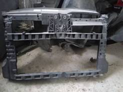 Телевизор (панель крепления радиаторов) Volkswagen Golf 6 2009-2013