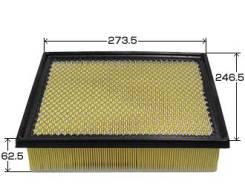 Фильтр воздушный Vic A1045 1780131160