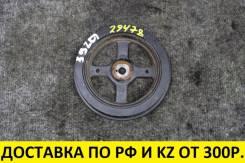 Шкив коленвала Toyota 1Nzfxe (OEM 13407-21070)