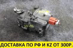 Компрессор кондиционера Toyota Yaris/Prius/Aqua [OEM 88370-52010]