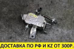 Радиатор отработанных газов Toyota 1Nzfxe (OEM 25680-21010)