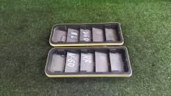 Решетка вентиляционная багажника ПАРА! Volvo V60 / S60