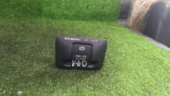Кнопка ручника Volvo V60 / S60 XC60