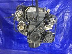 Контрактный двигатель Mazda Premacy CP8W FPDE A2997