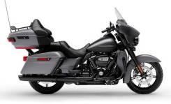 Harley-Davidson Electra Glide Ultra Limited FLHTK, 2021